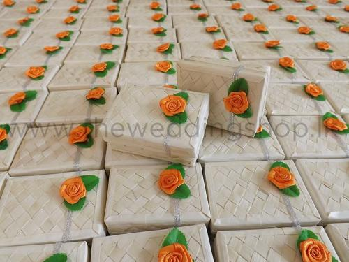 wedding cake box 12