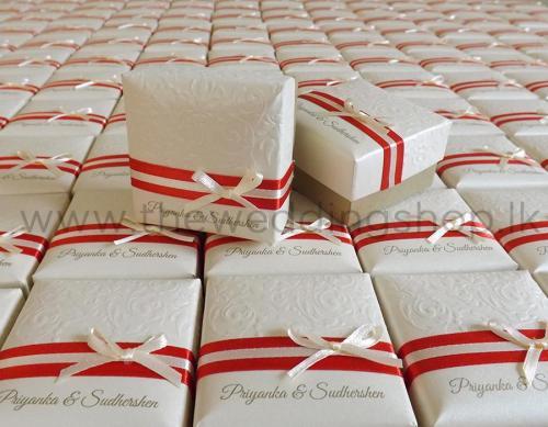 wedding cake box 6