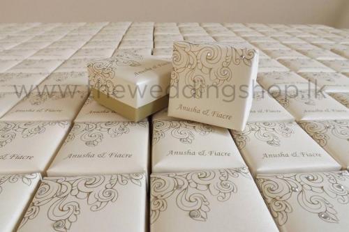wedding cake box 7