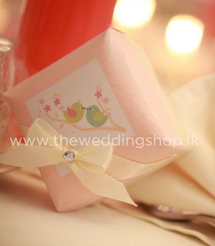 wedding cake box 24