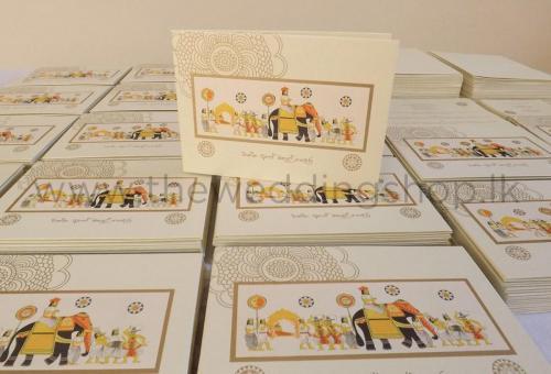 wedding invitation 3